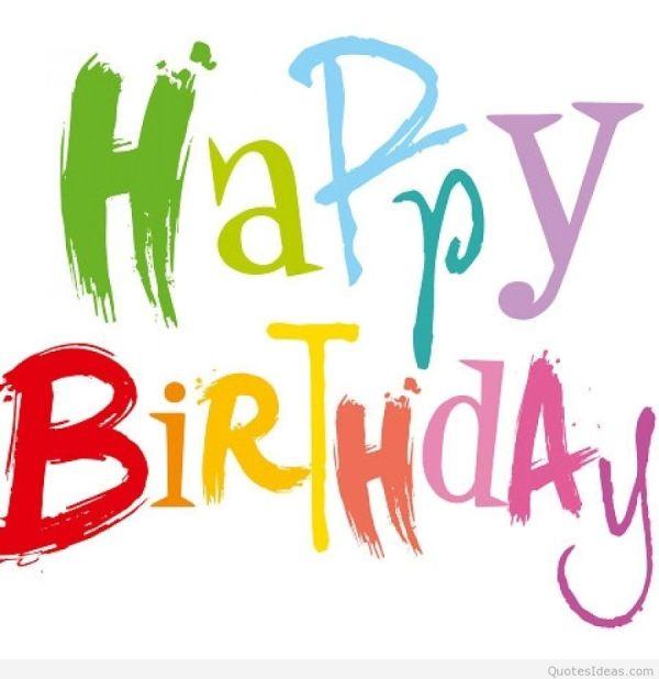 Free Happy Birthday