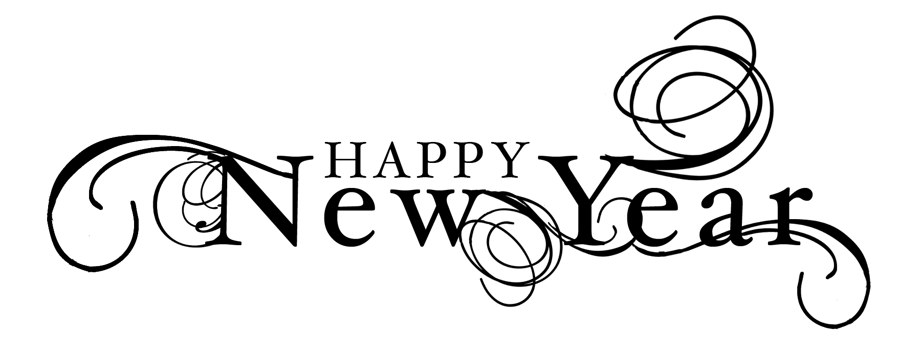 Happy New Year PNG Transparent Happy New Year.PNG Images