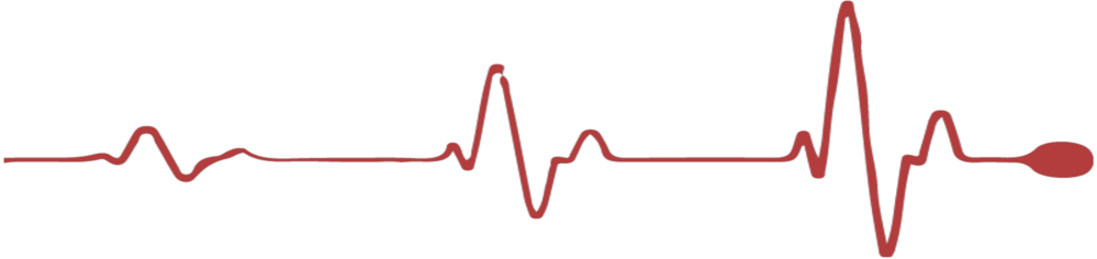 medium resolution of line clipart heart beat 11 heartbeat png hd