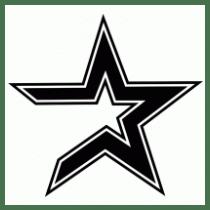 Houston Astros Logo Vector PNG Transparent Houston Astros