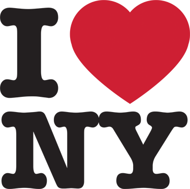 Image result for i love new york