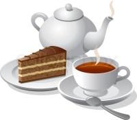 Kaffee Und Kuchen PNG Schwarz Weiss Transparent Kaffee Und ...