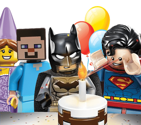 Lego Birthday PNG Transparent Lego Birthday PNG Images