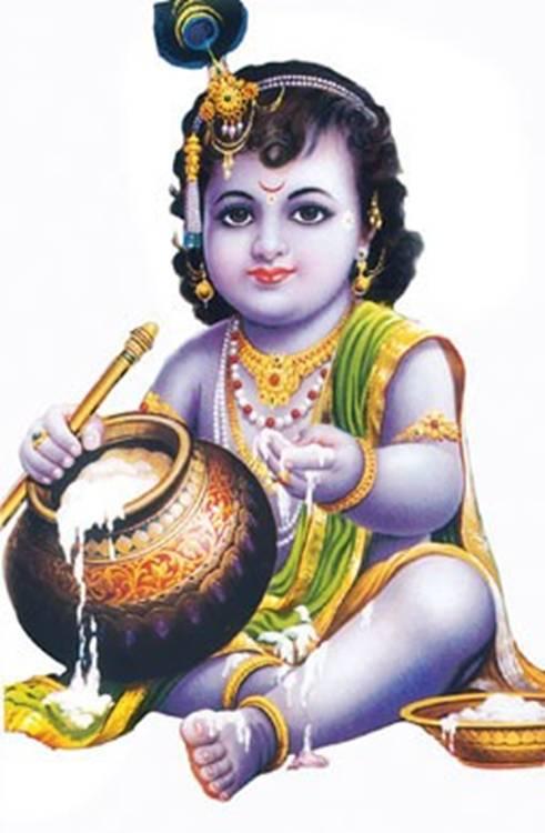 lord krishna hd png