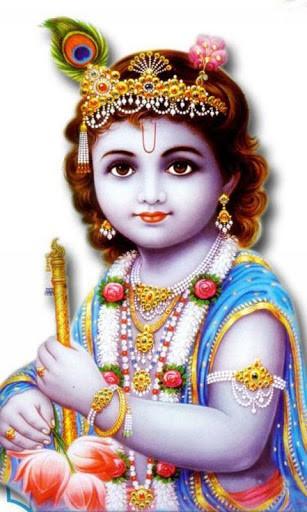 lord krishna png transparent