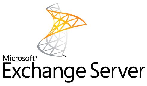 Microsoft Exchange Logo PNG Transparent Microsoft Exchange