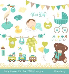 neutral baby shower clipart 16 neutral baby shower png [ 1500 x 1500 Pixel ]