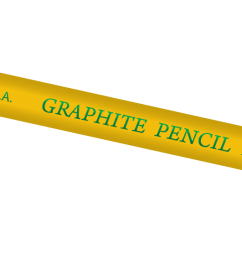 pencil png transparent images png all pencil hd png [ 2400 x 566 Pixel ]