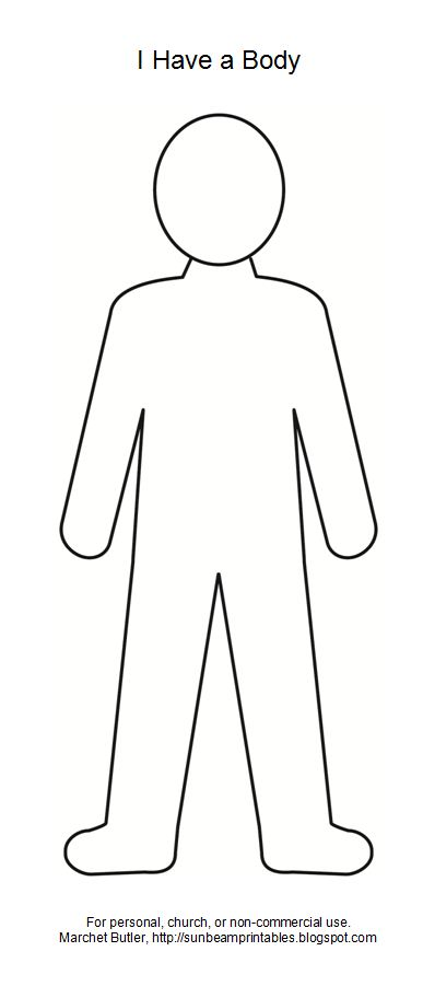 Person Outline Clip Art Transparent Person Outline Clip
