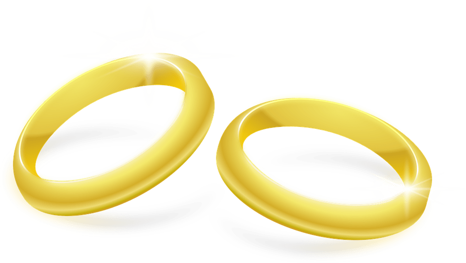 PNG Eheringe Kostenlos Transparent Eheringe KostenlosPNG