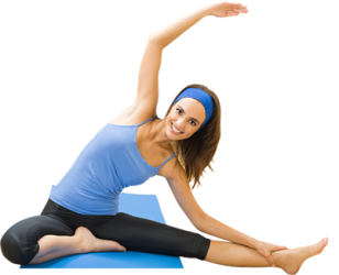 fitness spor transparent merkezi pluspng