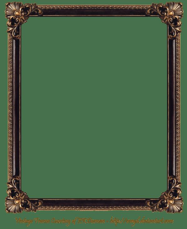 Frames Transparent