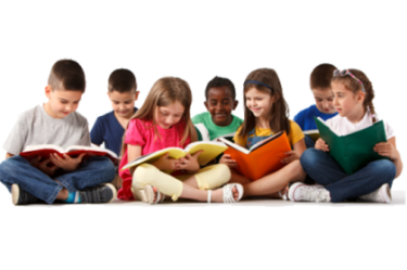 transparent student hd reading background learning students pluspng