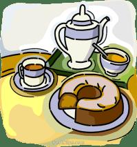 PNG Kaffee Kuchen Transparent Kaffee Kuchen.PNG Images ...