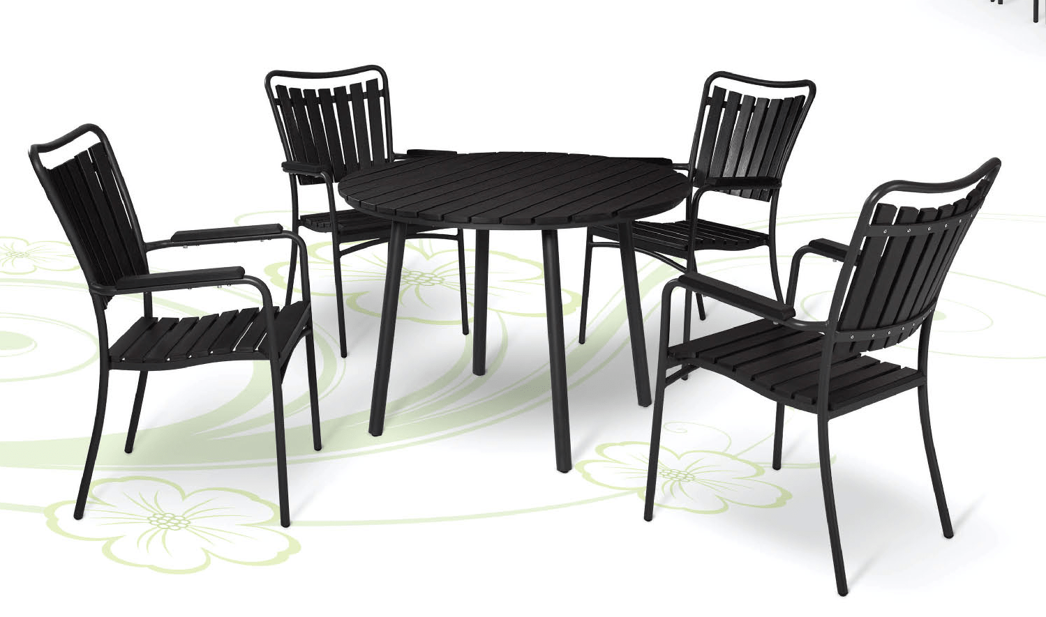 PNG Table And Chairs Transparent Table And ChairsPNG