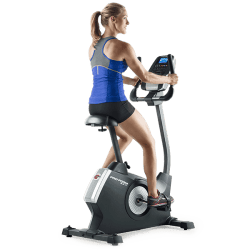 proform bike exercise upright pluspng