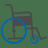 Pushing Wheelchair PNG Transparent Pushing Wheelchair.PNG ...