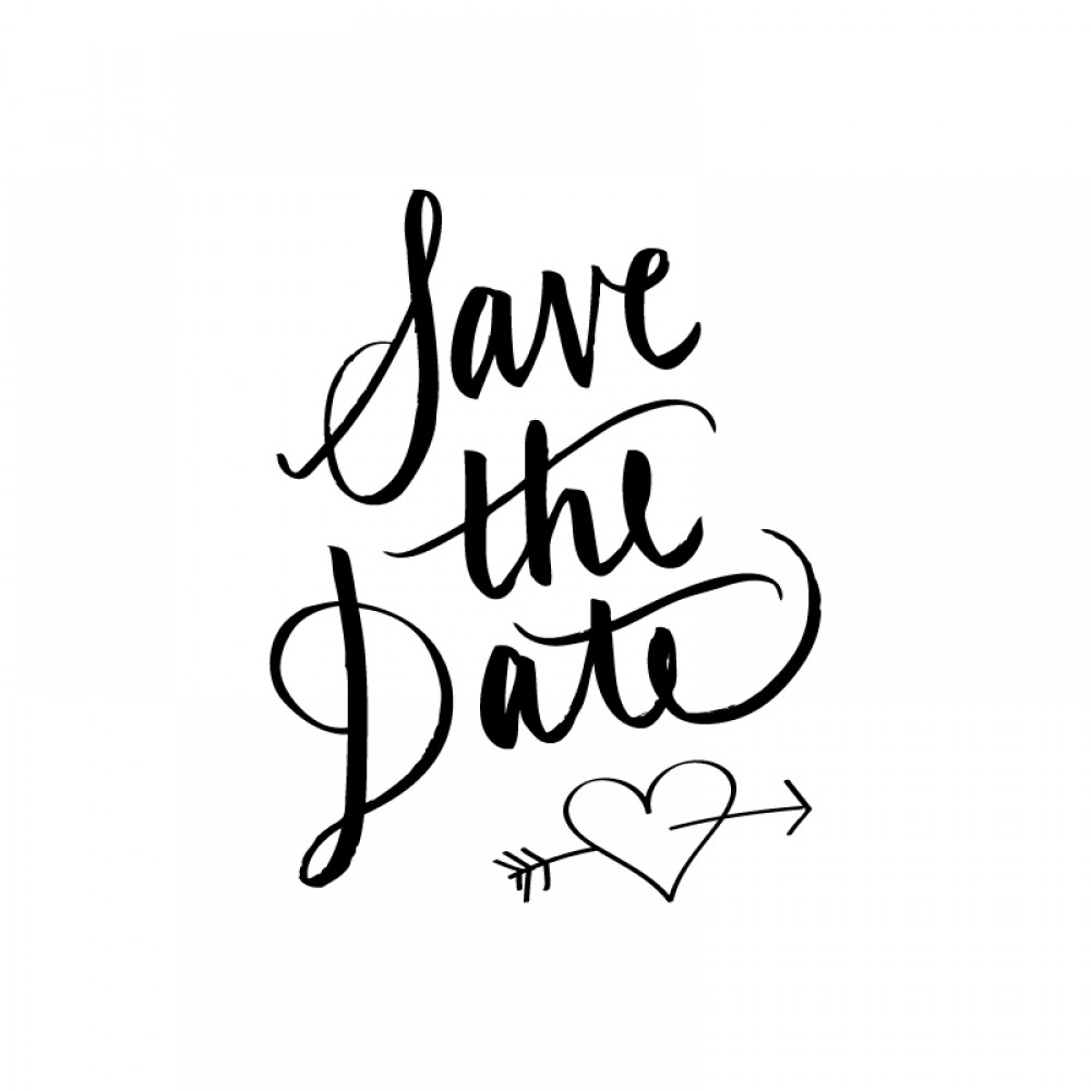save the date png