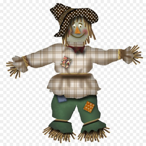 small resolution of youtube autumn scarecrow clip art scarecrow scarecrow png free