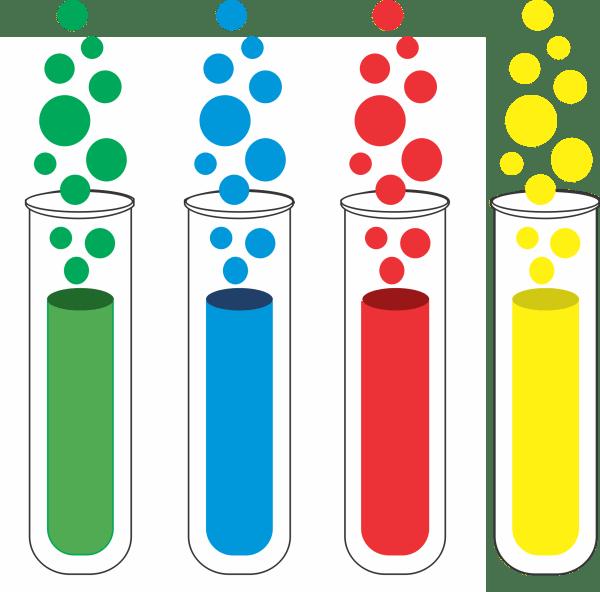 Test-Tube Clip Art