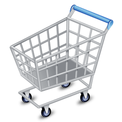 shopping cart icon pixel carts file transparent pluspng
