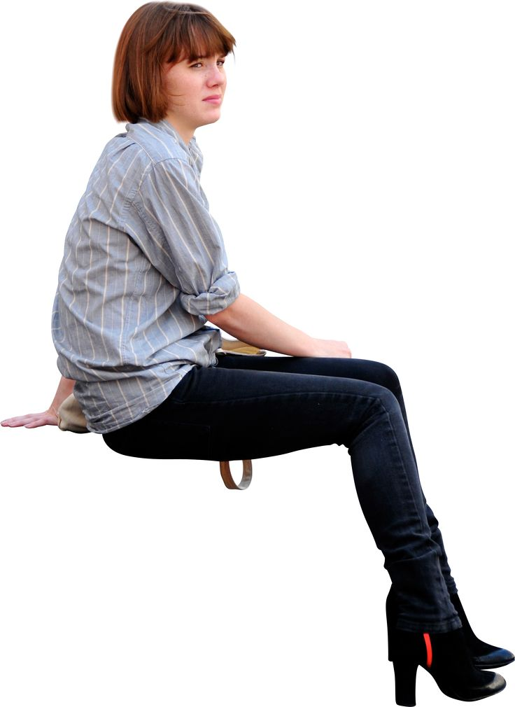 Student Sitting PNG Transparent Student SittingPNG Images