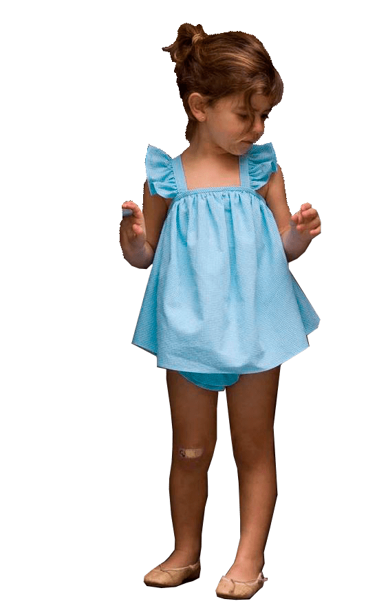 Toddler Girl PNG Transparent Toddler GirlPNG Images