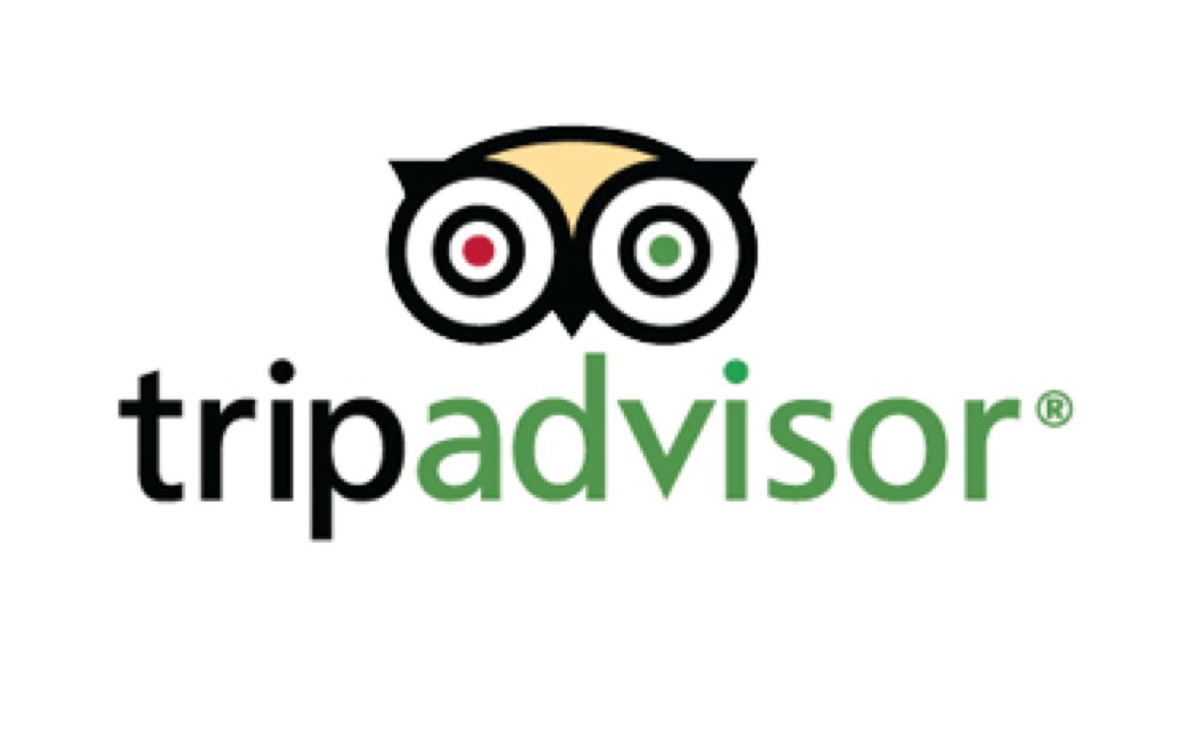 Tripadvisor Logo Transparent