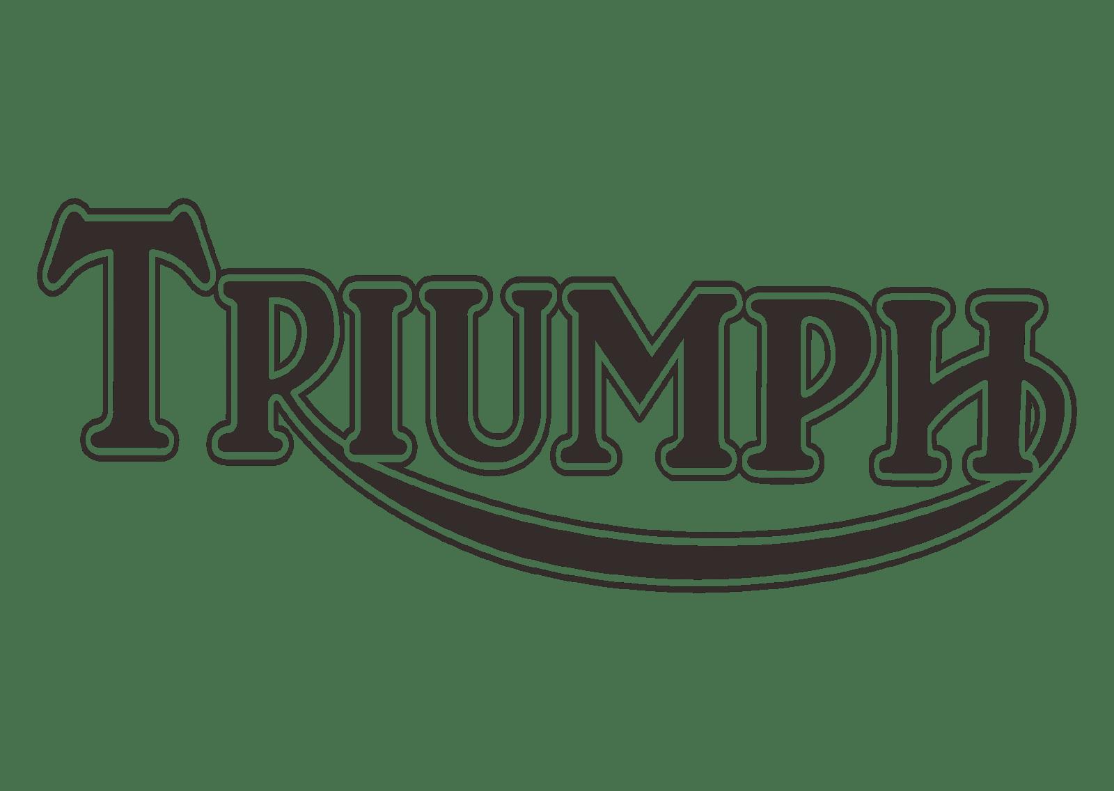 Triumph Logo Vector PNG Transparent Triumph Logo Vector
