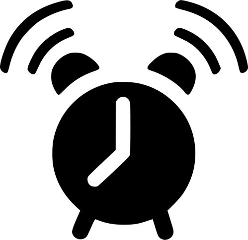 small resolution of alarm alert wake up comments waking up png hd