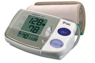 zelf bloeddruk meten
