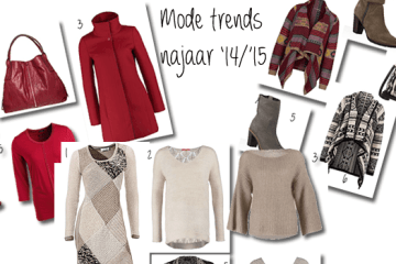 modetrends najaar 2014 2015 50 plus