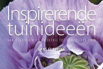 boek inspirerende tuinideeën