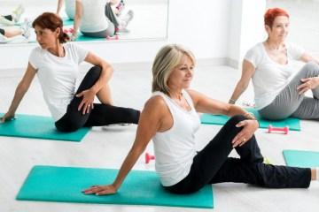 aerobic en gewichttraining