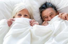 voorwaarden goed slapen