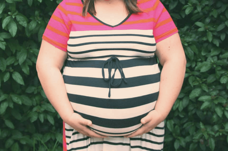Plus Size Maternity Clothes Must Haves