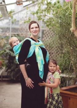 Didymos Plus Size Babywearing