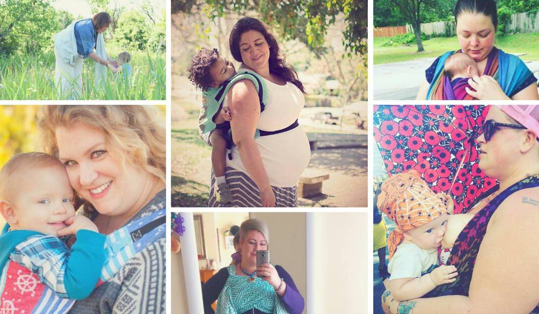 Babywearing is for EVERYbody!