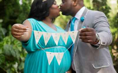 5 Tips for a Stress-Free Plus Size Maternity Photo Shoot