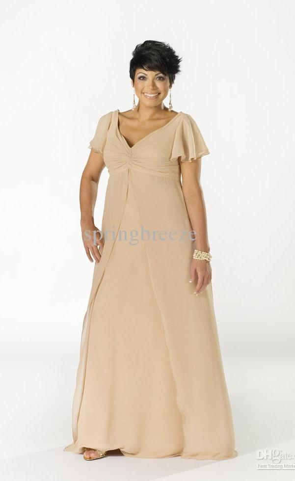 Plus size Dresses for Weddings