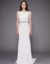 Wedding Dresses for Second Marriage Over 40 Plus Size ...