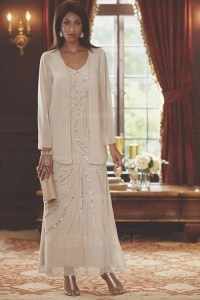 Mother of the Bride Dresses for Women Over 60_Other ...