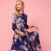 50 Stylish Dresses to Wear to a Spring Wedding 2019 - Plus ...