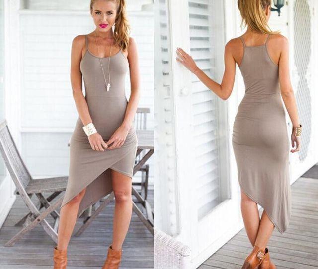 Sexy Hip Dresses For Women