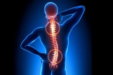 Enfóquese firmemente en la base de la columna vertebral. Perciba el flujo de energía a través de las piernas, el área lumbar y el área del perineo.