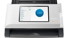 Erfolgsmodell A250 - Zeitstempel Scanner mit eigener App