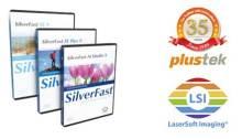 Info zur neuen SilverFast Version 9 und der OpticFilm Serie