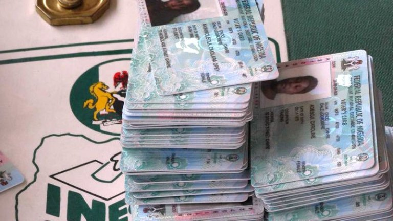 Image result for INEC extends PVC Collection to February 11