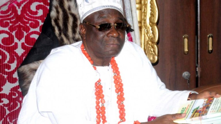 Image result for Court declares Rilwan Akiolu bona fide Oba of Lagos
