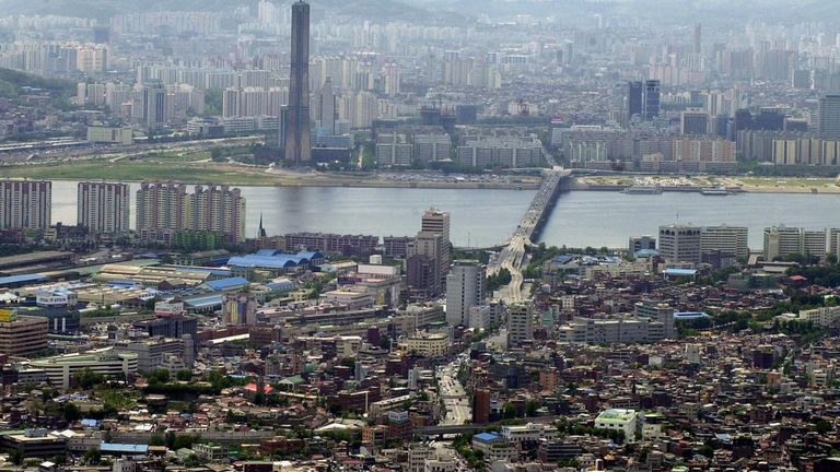 Summer Olympics: South Korea puts Seoul outbid